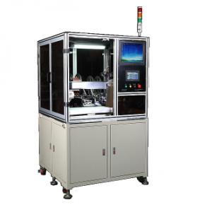 电子产品CCD检测贴标机